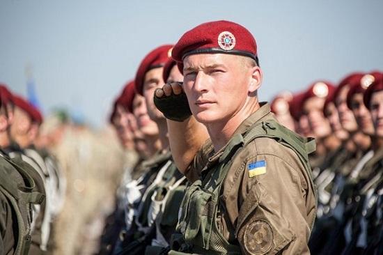 На військовий парад до Дня Незалежності України прибудуть міністри оборони 11 держав, 10 з яких – у НАТО