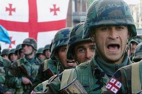 Грузія приєдналася до країн, чиї військові приймуть участь у параді до Дня Незалежності України в Києві