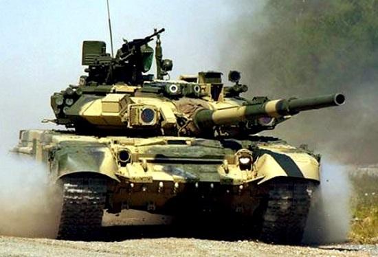"""Нові танки """"Оплот"""" вирушать у зону АТО"""