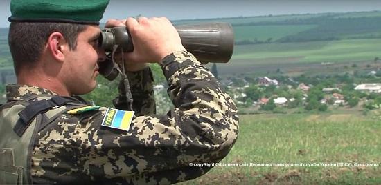 """Українські прикордонники за пів року затримали більше тисячі нелегалів: найбільше """"біжать"""" громадяни Молдови і Росії…"""