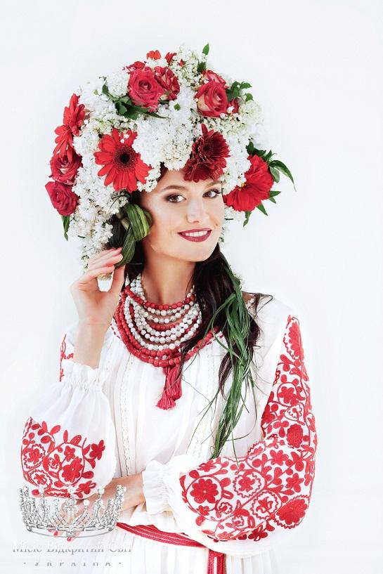 """На конкурсі """"Міс Всесвіт-2017″ Україну представлятиме черкащанка"""
