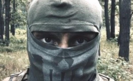 """Український розвідник – ворогам: """"Я буду безжально вбивати вас, поки ви не дасте спокій моїй країні!"""""""