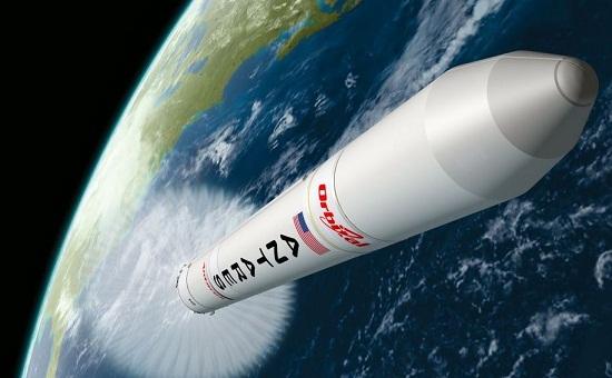 Три ракети, створені за участі України, у листопаді запустять у космос