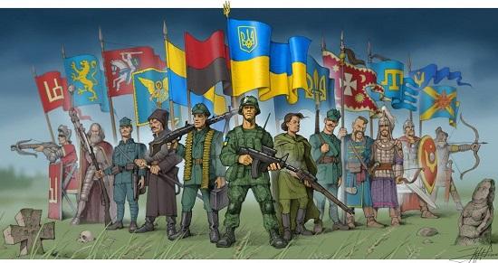 """Голова Синодального управління військового духовенства Іоанн: """"Духовна традиція Покрови пов'язує нас з предками, які теж виборювали Україну…"""""""