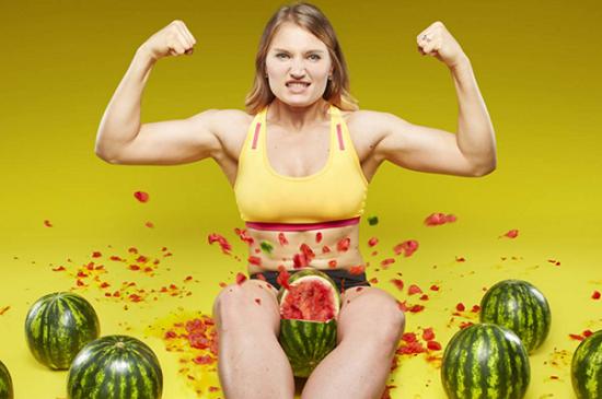 Українка з Донецька визнана найсильнішою жінкою світу