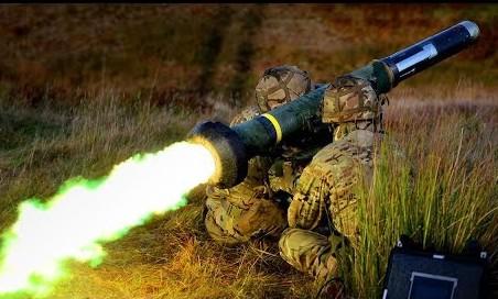 Україна очікує від США отримання летальної зброї