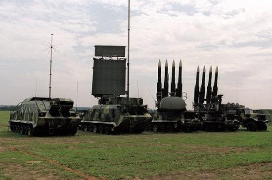 Окупантам у Криму погано спиться: на Херсонщині Повітряні Сили ЗСУ випробовують над морем керовані ракети середньої дальності