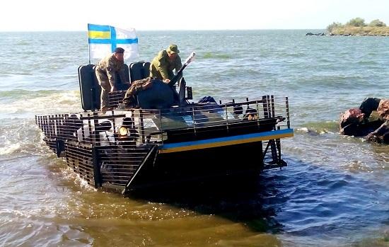 16 листопада – День морської піхоти України