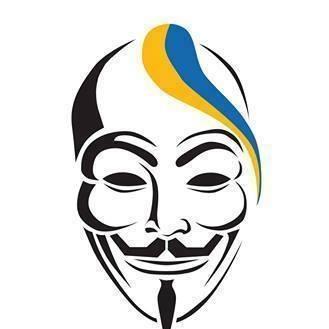 """Українські хакери зламали сайт """"народної міліції ЛНР"""" і оголосили з нього війну """"ДНР"""""""