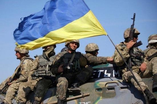 Протягом тижня на Донбасі ліквідовано 34-х бойовиків
