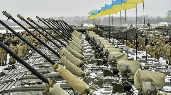 До військових частин ЗСУ достроково відправлено чергову партію потужних гармат проти легкої бронетехніки