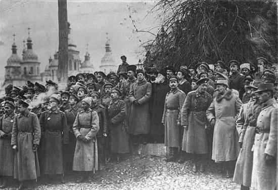 Цей день в історії: 26 грудня 1918 року проголошено відновлення УНР