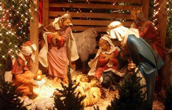 Що спільного і що особливого у святкуванні Різдва християнами східного та західного обрядів (інфографіка)