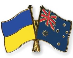 В Австралії продемонстрували традиції українського святкування Різдва