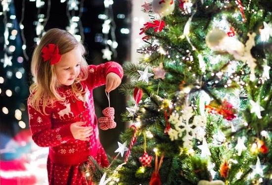 В Україні вперше офіційно святкують католицьке Різдво