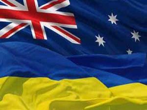 У австралійському Сіднеї відкрилося почесне консульство України