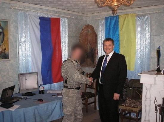На Черкащині затримали агента зовнішньої розвідки РФ