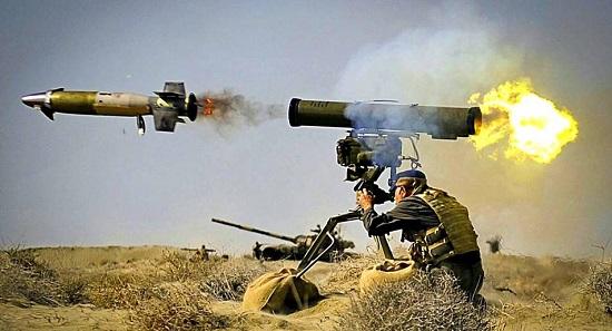 Погана новина для ворогів: США вирішили надати Україні летальне озброєння!