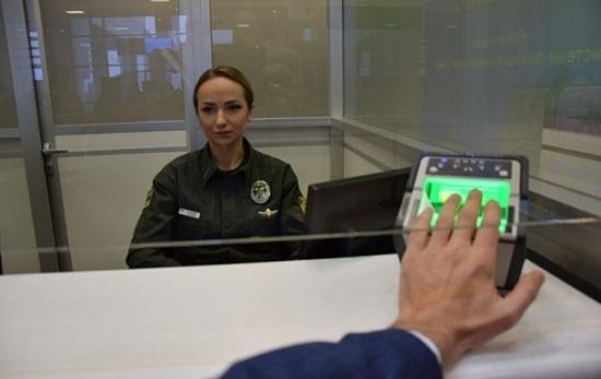 З 1 січня біометричний контроль на українських кордонах введено не тільки для росіян, а й для громадян Беніна, Намібії, Гамбії, Зімбабве…