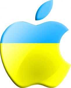 Українка створила мобільний додаток, який компанія Apple назвала одним з найкращих винаходів року