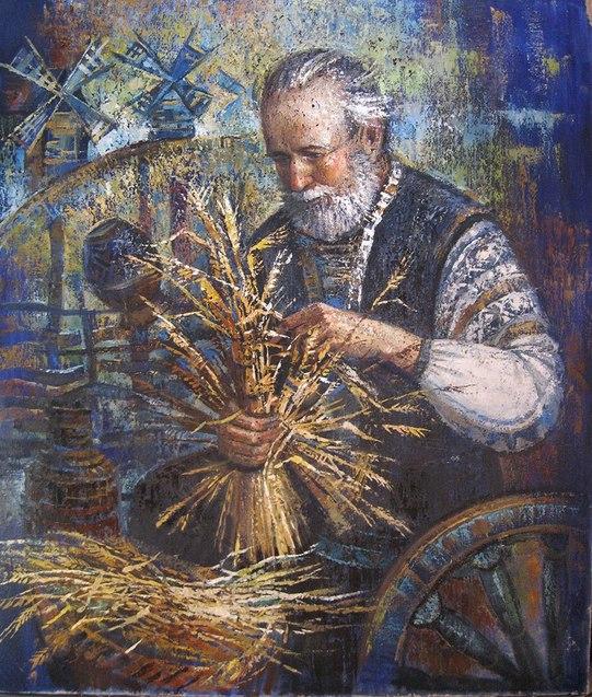 Давні українські традиції святкування Різдва