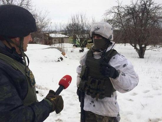 Відомий військкор порадів звільненню українськими військовими чергового села на Донбасі