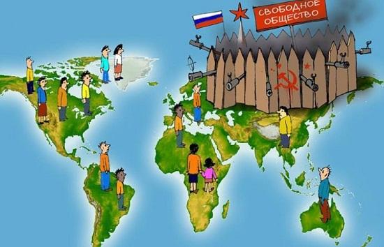 Айдер Муждабаев: «Русофобия – точная наука и единственный путь»
