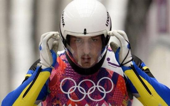 Воля до перемоги: українець на Олімпійських іграх вилетів із саней на швидкості понад 100 км/год, проте зумів продовжити змагання