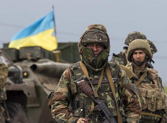 Українські військові взяли під контроль Новоалександрівку на Луганщині