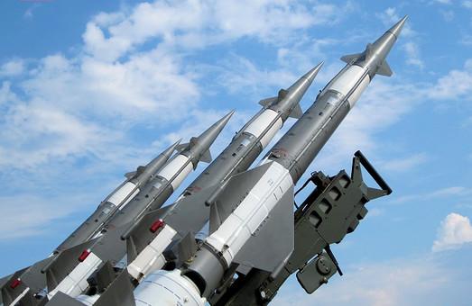 """Українські ЗРК """"Печора"""" готові знищувати повітряні цілі навіть на висоті 25 кілометрів"""