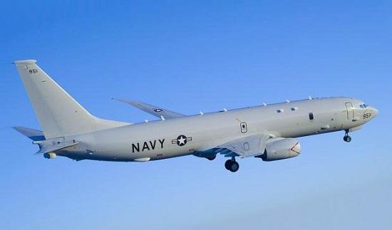 23 лютого розвідувальні літаки ВПС США спокійно і детально вивчали обстановку в окупованому росіянами Криму…