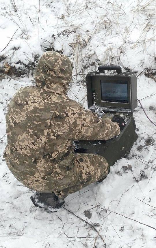 """Ракети українських """"Корсара"""" і """"Стугни"""" на ворожі цілі наводить лазерний промінь"""