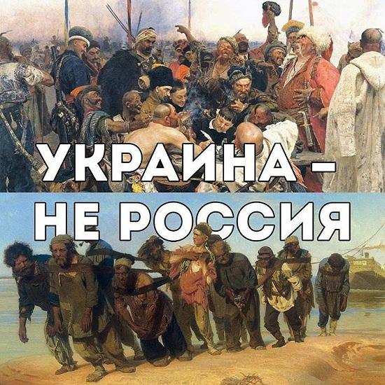 """Российский писатель Борис Акунин: """"Украина когда-то была в составе Российской империи, а Россия – в составе Украины, когда была задворками Киевской Руси. Сейчас – это два абсолютно разных народа"""""""