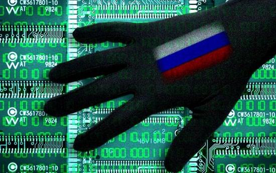 Австралія,США, Данія і Великобританія звинуватили Росію у кібератаці на Україну