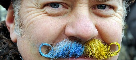 Антропологічний тип українця: зовнішність і характер нації