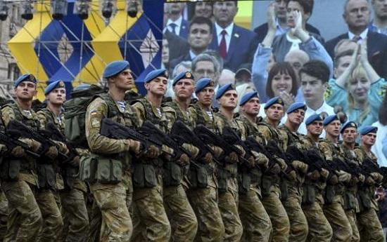 Президент натякнув на те, що ЗСУ мають бути готовими звільнити окуповані території