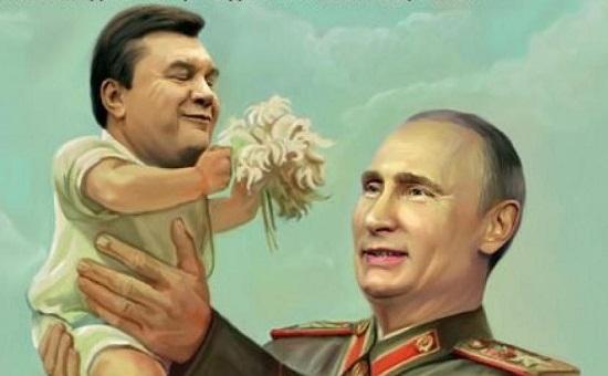 """Янукович заявив, що він """"має з повагою ставитися до господарів"""""""
