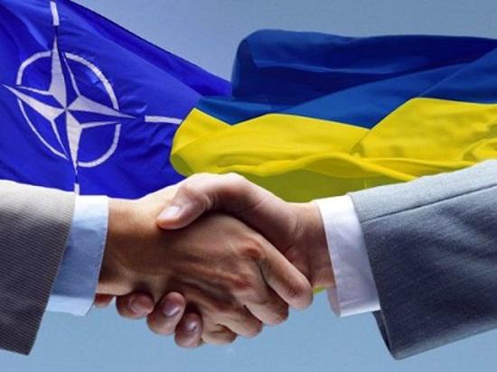 У НАТО офіційно визнали прагнення Україною входження в Альянс