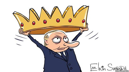 """США не збираються визнавати результат """"виборів"""" президента РФ у окупованому Криму"""
