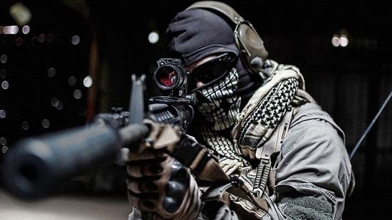 """Школа снайперів """"Дике поле"""" ставить за мету зробити Україну країною, нападати на яку – самогубство…"""