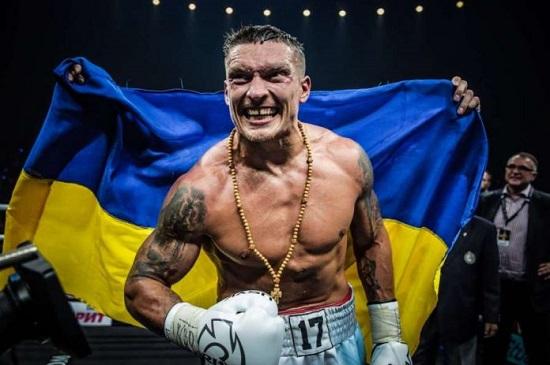 Україна матиме власний Музей боксерської слави