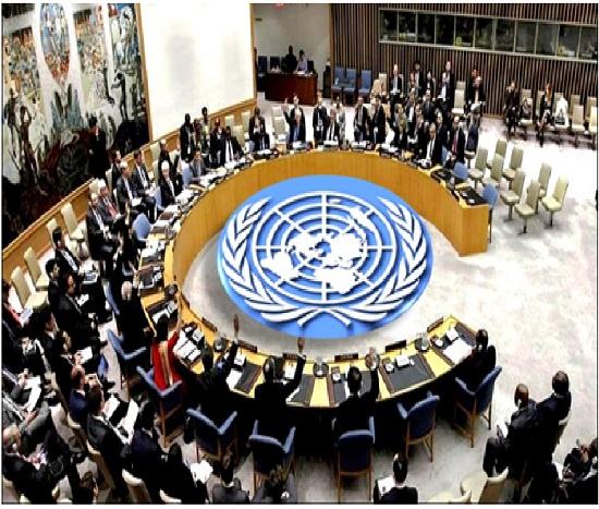 """Засідання Ради безпеки ООН пройде за участі Меджлісу і розглядатиме питання незаконних """"виборів"""" у Криму"""