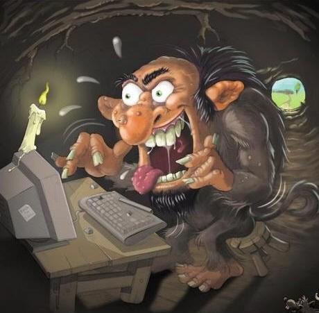 Адміністратори антиукраїнських інтернет-груп попалися в капкан СБУ