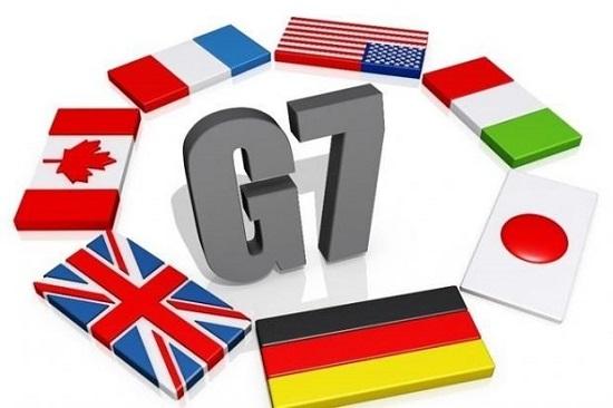 Україна і G-7: Держдеп США висловив повну підтримку українців