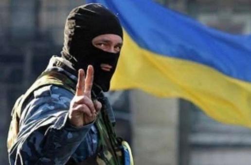 На Донбасі бойовиків ОРДЛО побили і роззброїли партизани