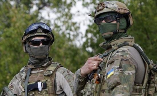"""""""Чого ви причепилися? Нас там немає!"""" – військовий журналіст про масові втрати бойовиків під Докучаєвськом"""