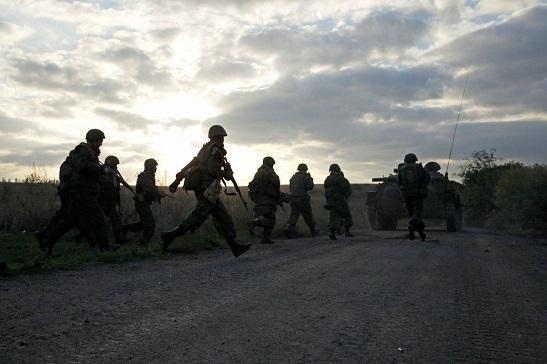 Українські військові хочуть вивчити настрої жителів півдня РФ та окупованого Криму
