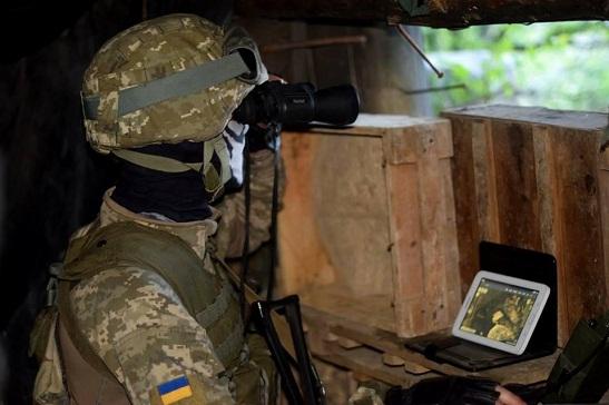 У бойовиків – паніка: стверджують, що українські війська відбили Чигарі і вже впритул розглядають Горлівку…