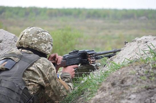 """Черговий крок вперед: під Горлівкою бійці ЗСУ відбили у сепаратистів укріплену підземну """"фортецю"""""""