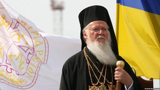 Tомос про автокефалію Української православної церкви вже написаний